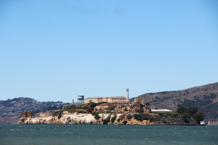 Alcatraz tours & packages in Bay Area, California