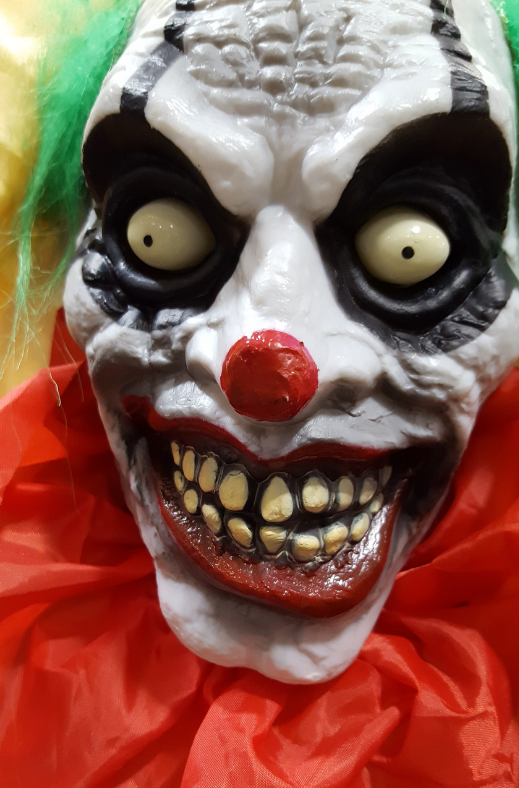 Discount price for Halloween Haunted Temple attraction in Norfolk Virginia