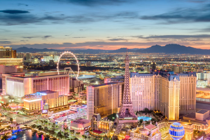 How to book Las Vegas, Nevada hotels for under $50/night