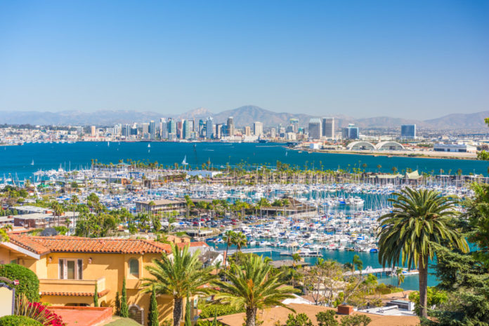 Enter Red Tricycle - Getaway To San Diego Sweepstakes for a free San Diego, California trip