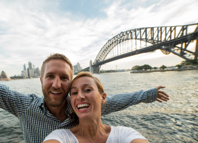 How to spend a honeymoon, anniversary, romantic trip in Sydney, New South Wales