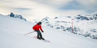 Best options for taking private ski lessons in Zermatt, Switzerland