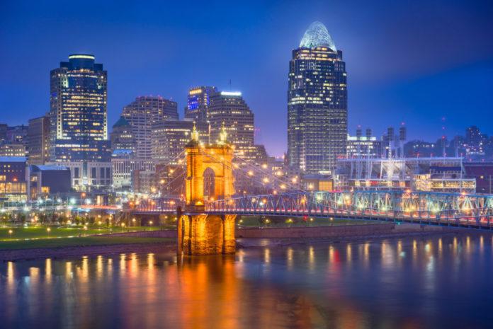 Discounts On Hotels In Cincinnati, Ohio up to 21% off