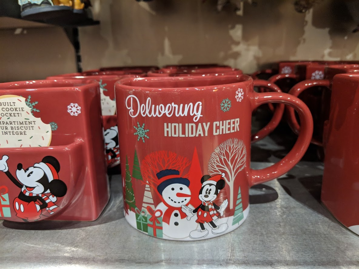 100 Best Disney Christmas Mugs Green Vacation Deals