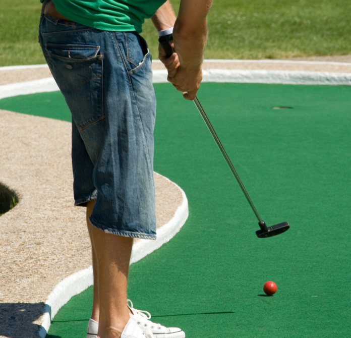 Get unlimited golf for up to 55% off at Putters Pride in Denver