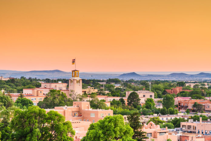 Book Santa Fe, New Mexico hotels for under $100