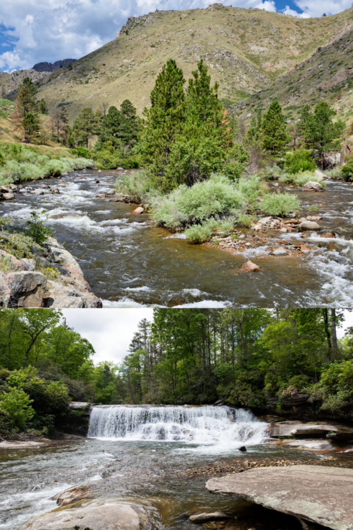 How to win a custom river trip for two to their choice of either the French Broad in Asheville or the Poudre River in Fort Collins.