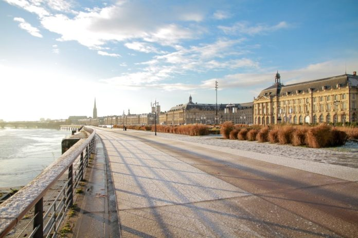 How to win a free trip to Bordeaux, France