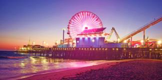 Best California beach hotels in La Jolla, Laguna Beach, Santa Monica, Huntington Beach, etc.
