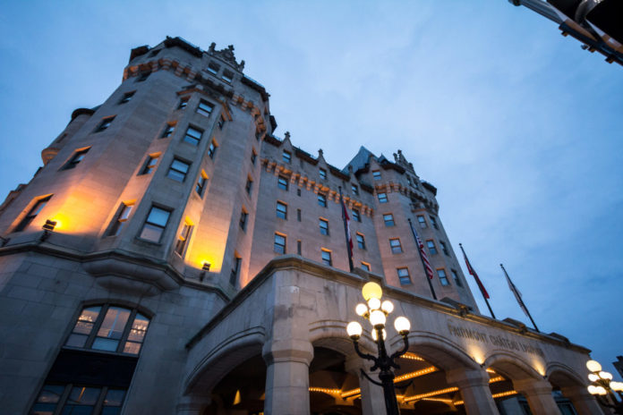 Lowest price available for Original Haunted Walk of Ottawa, where you visited haunted locations with this Fairmont hotel