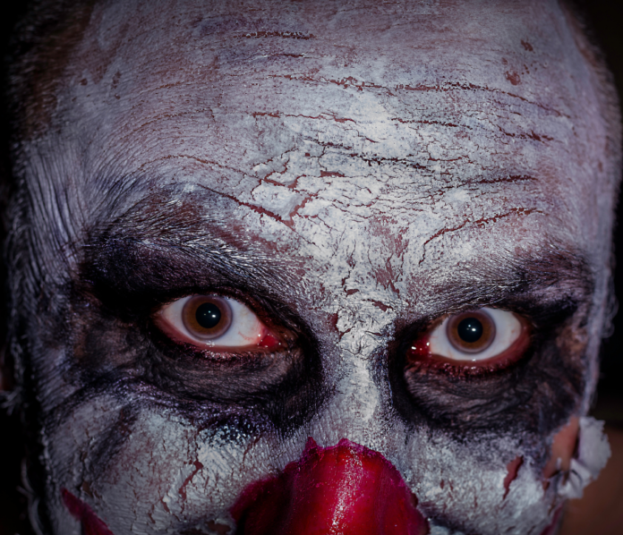 Discounted general admission & VIP ticket to Fright Ride Las Vegas