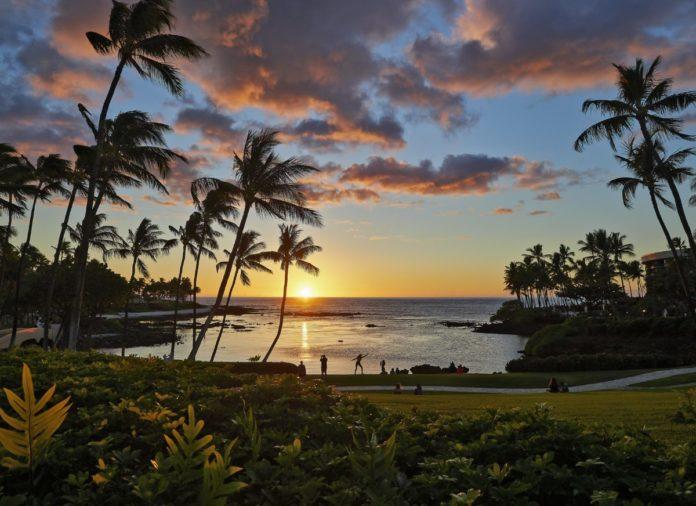 Hilton Waikoloa Village In Hawaii hotel deals