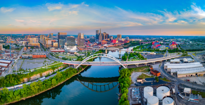 How to win a free trip to Nashville, Tennessee