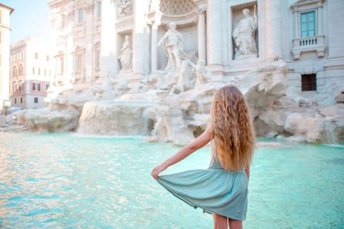 Discount ticket for a Child-friendly private tour of Rome, Italy