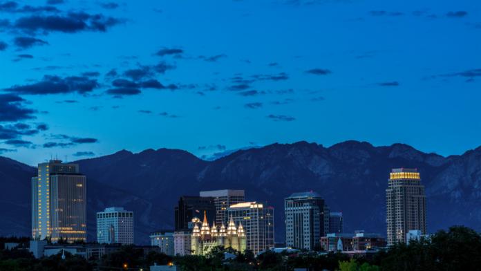 Salt Lake City, Utah Ghost Tour Promo Code