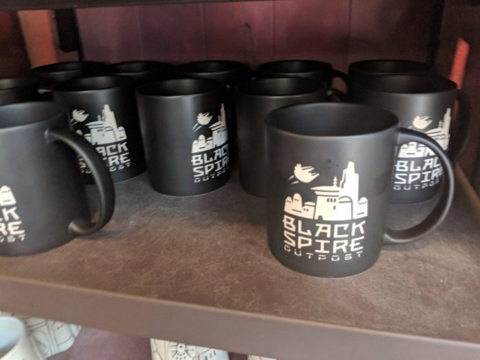 Best Star Wars mugs themed to movies, TV shows, Star Wars Galaxy's Edge at Disney World & Disneyland