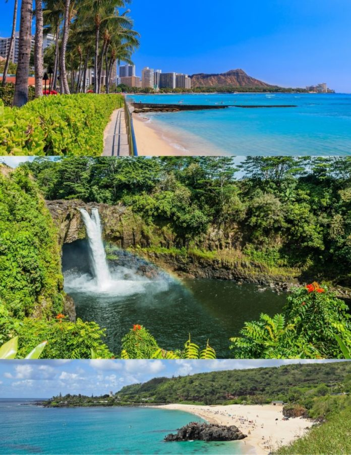 Find out what guests named the most loved beach hotels in Hawaii