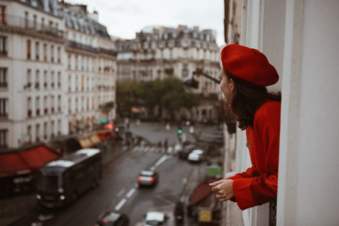 How to win free airfare to Paris & a stay at a boutique first class hotel