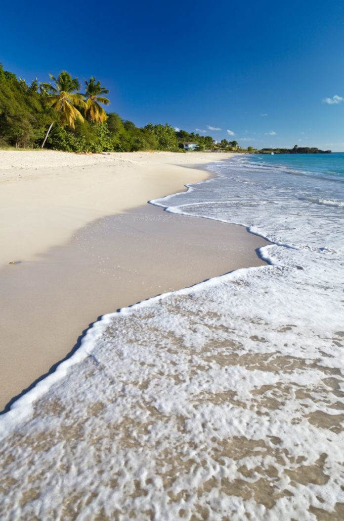 How to win free airfare & a free stay at at the Galley Bay Resort & Spa in Antigua