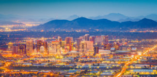 Up to 20% off hotels in Phoenix, Arizona