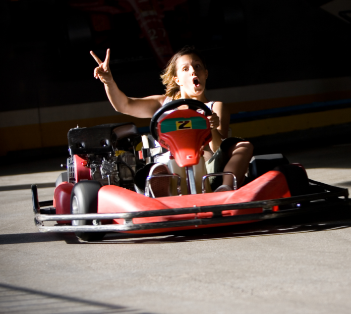 Promo code, coupons for SpeedZone Fun Park in Pigeon Forge, TN
