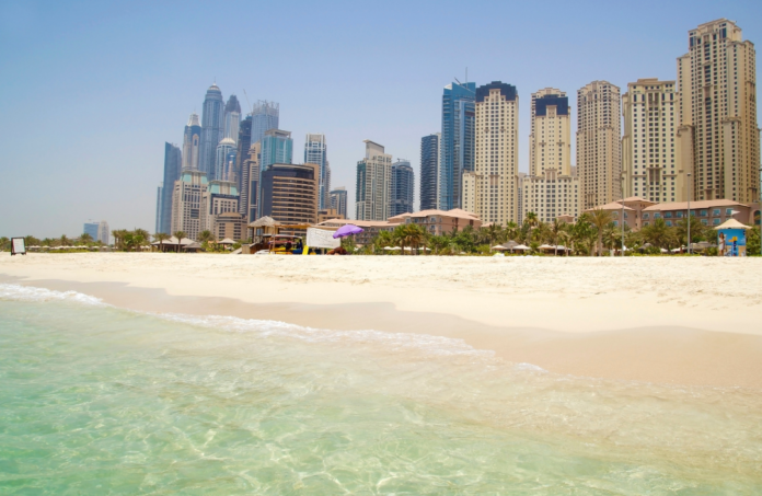 Find out what the best Dubai & Abu Dhabi, United Arab Emirates beach hotels are