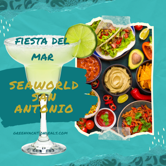 SeaWorld San Antonio theme park South Texas event discount price