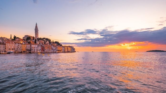 Find out what made our list of the best luxury hotels in Istria, Croatia