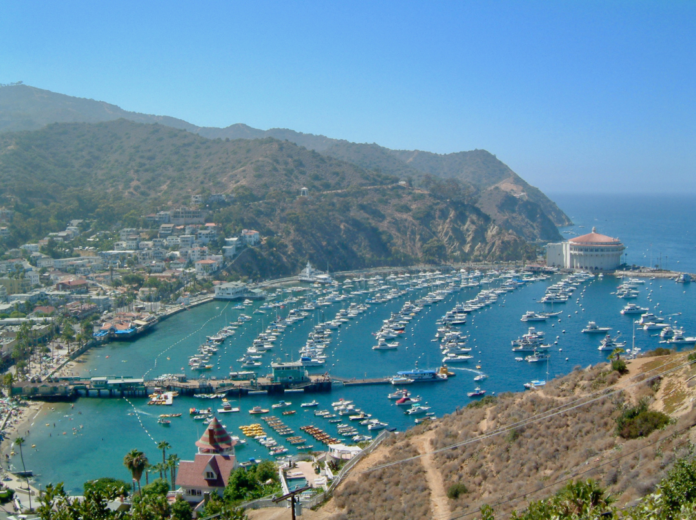 Discounted price for Private Three Day Charter Cruise From Long Beach to Catalina Island