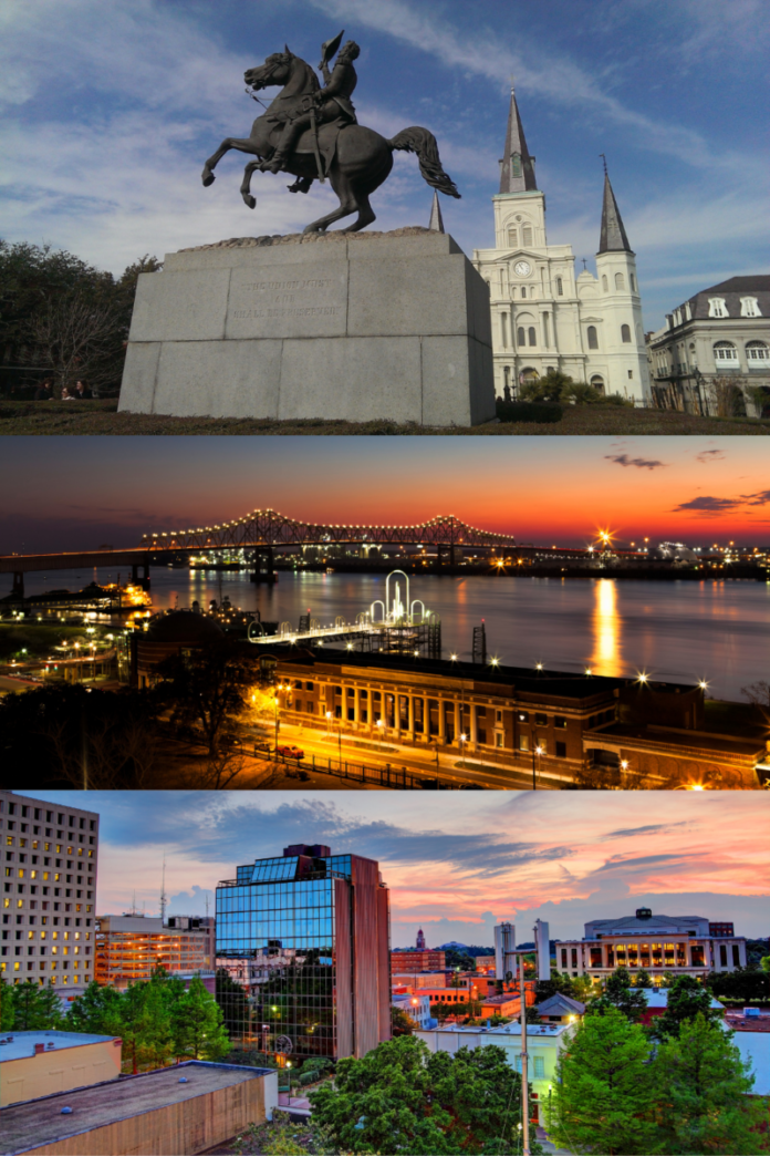 How to get discounted rates for Louisiana hotels in NOLA, Lafayette, Shreveport, Baton Rouge, etc.