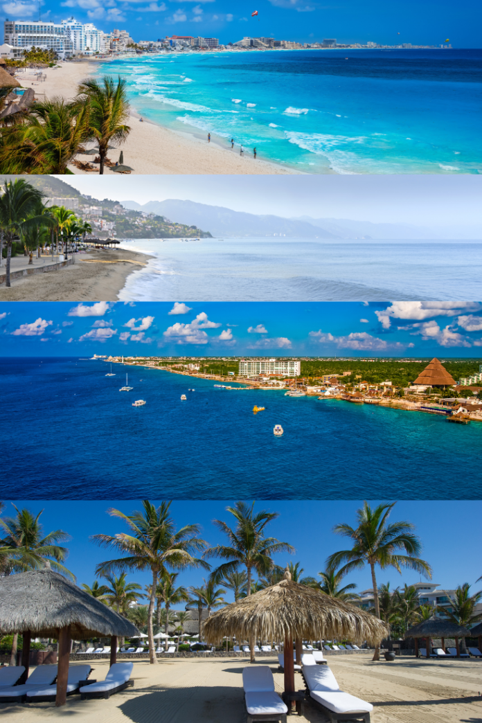 Mexico hotel deals in Cancun, Puerto Vallarta, Los Cabos, Cozumel, Huatulco, Ixtapa, Riviera Maya