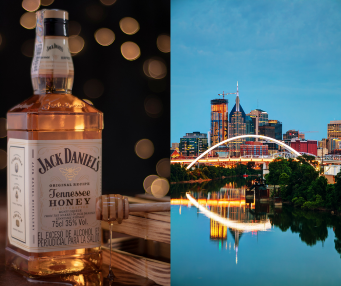 How to win a free vacation in Nashville, Tennessee & take Jack Daniel's Distillery Tours