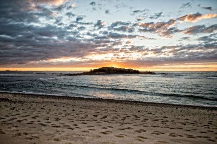 Win a stay at an ocean view room at the Conrad Punta de Mita resort in Mexico