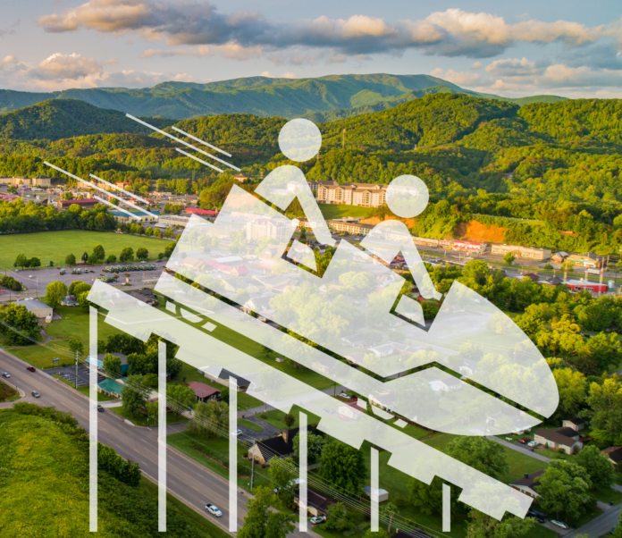 Rocky Top Mountain Coaster in Pigeon Forge, TN Discount Ticket