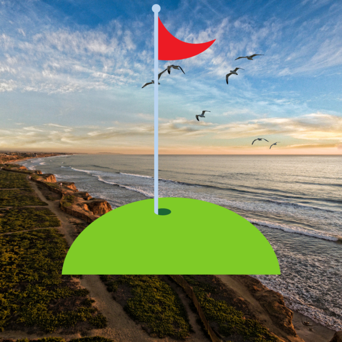 Win A Vacation in Carlsbad, California, To Play Golf
