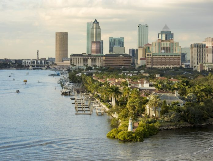 Coupon For Tiki Boat BYOB Cruise In Tampa, FL