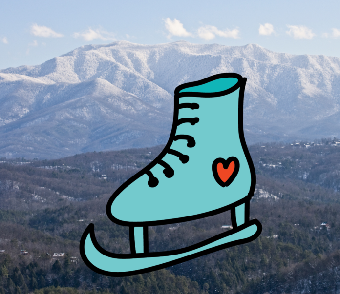 Wilderness at the Smokies in Pigeon Forge/Gatlinburg area Christmas ice skating discount code