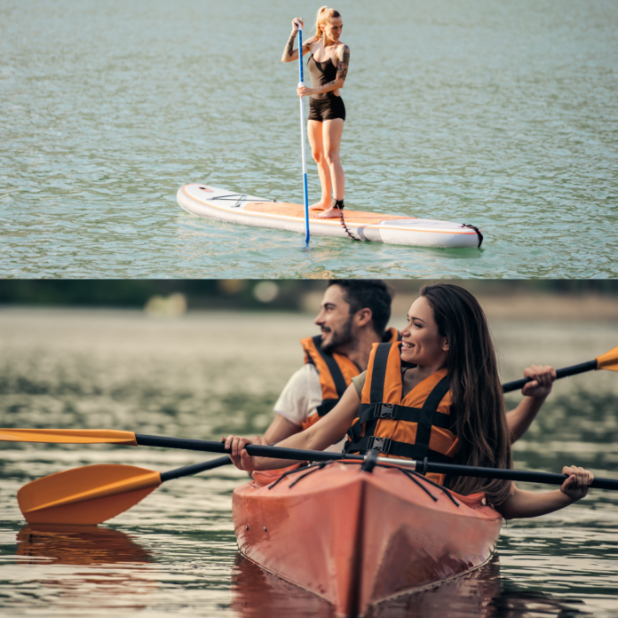 Coupon For Watersports Adventures In Port Orange, Florida