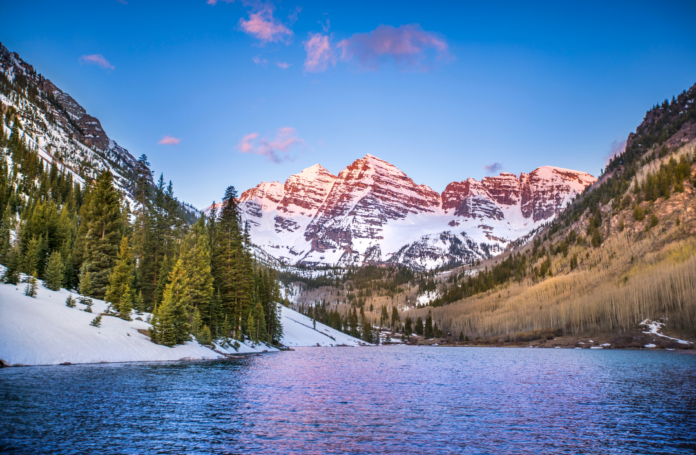 Win a free trip to Aspen, Colorado
