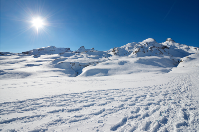 Sightseeing & skiing day trip from Barcelona, Spain discount voucher
