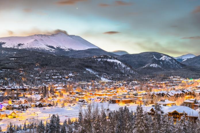 How to win a free ski trip in Breckenridge, Colorado