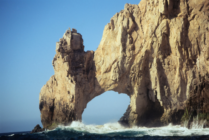 Discount price for private Cabo San Lucas boat tour