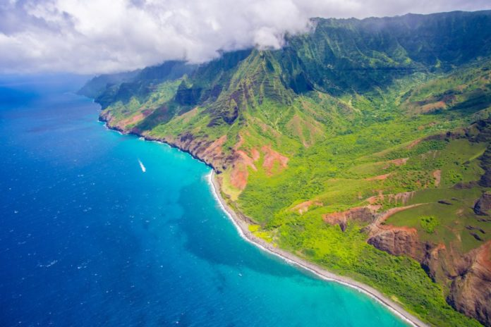 How to get 160,000 free Hawaiian Miles which can be redeemed for a flight to Hawaii.