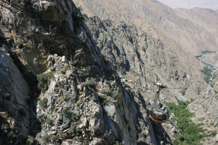 See Mt. San Jacinto State Park with a discount ticket on the Palm Springs Aerial Tramway