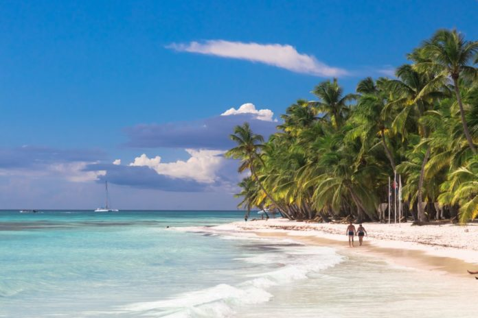Enter Habit Burger Grill - Charburgers & Chili Sweepstakes to win free airfare to Punta Cana, stay at Iberostar Grand Resort
