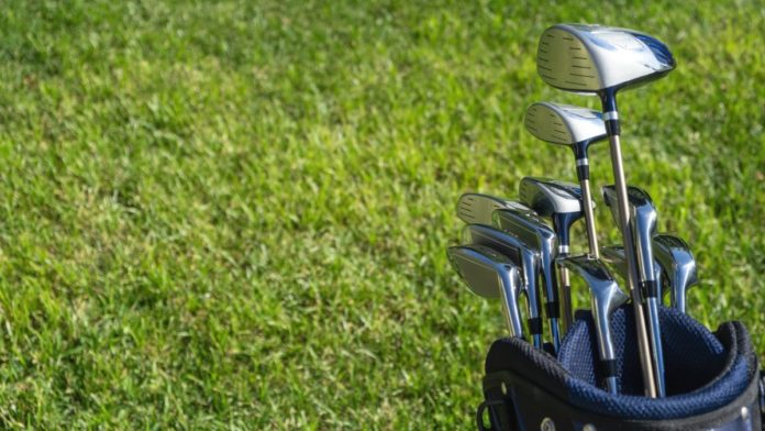 Enter Glenlivet - Holiday Sweepstakes to win a free custom Glenlivet Golf bag and Caddy Towel.