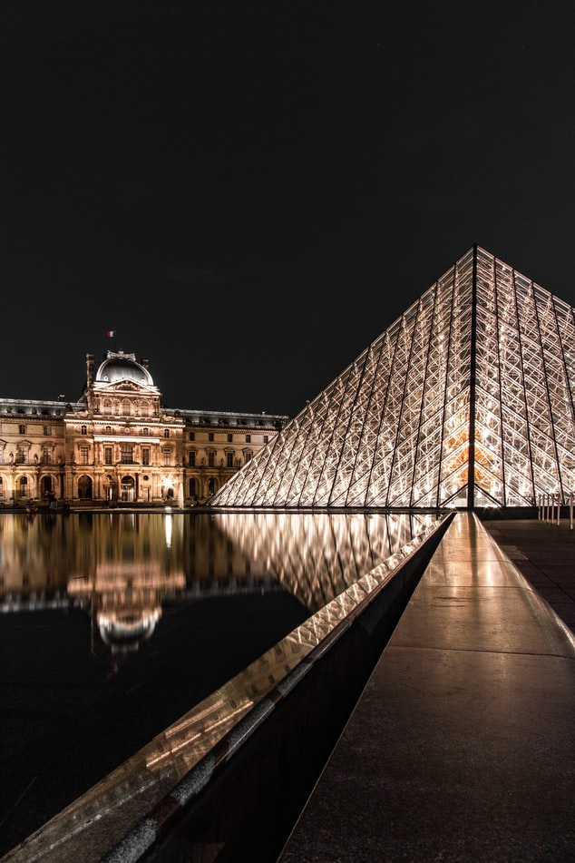 Coupon code for after-hours, private Louvre tour in Paris