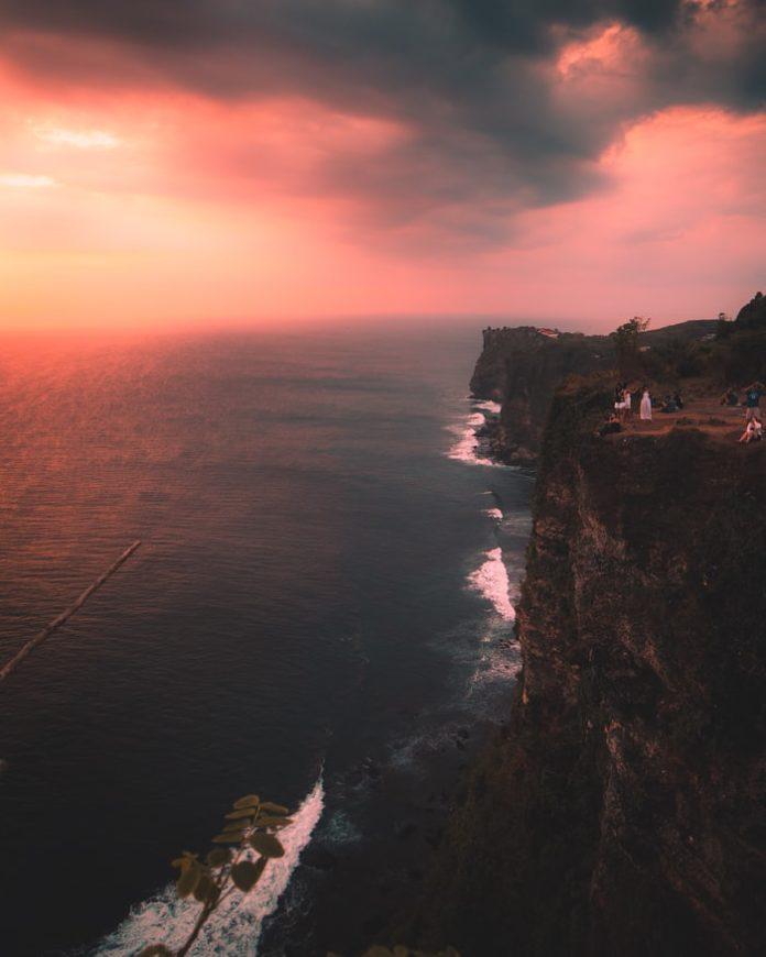 Win a free trip to Bali, Indonesia