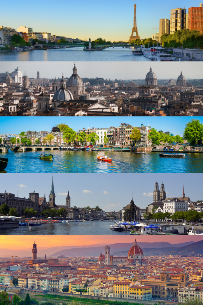 Up to 25% off Hilton hotels in France, Switzerland, the Netherlands, Italy, Portugal, Spain, etc.