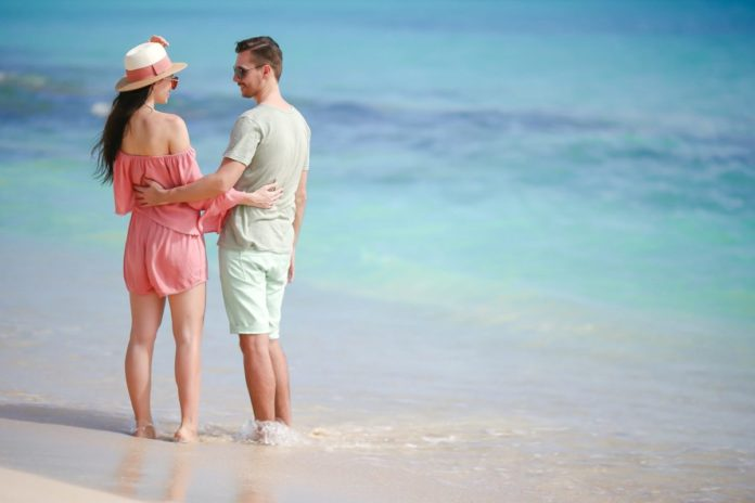Enter Sandals Resorts - Sandals & Beaches Q2 2021 Sweepstakes for a free resort vacation